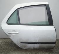Стекло двери Renault Laguna II (2000-2007) Артикул 900102809 - Фото #1