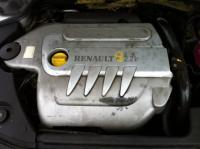 Renault Laguna II (2000-2007) Разборочный номер X9103 #4