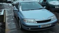 Renault Laguna II (2000-2007) Разборочный номер W8528 #2