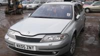 Renault Laguna II (2000-2007) Разборочный номер 48686 #1