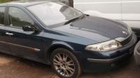 Renault Laguna II (2000-2007) Разборочный номер 49419 #3