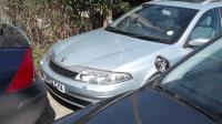 Renault Laguna II (2000-2007) Разборочный номер W8916 #1
