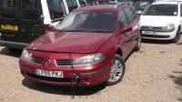 Renault Laguna II (2000-2007) Разборочный номер 50157 #1