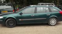 Renault Laguna II (2000-2007) Разборочный номер W9211 #2