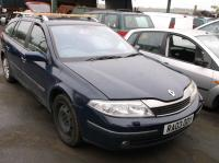 Renault Laguna II (2000-2007) Разборочный номер B2619 #1