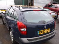 Renault Laguna II (2000-2007) Разборочный номер 51712 #2