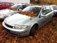 Renault Laguna II (2000-2007) Разборочный номер 51719 #2