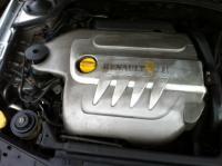 Renault Laguna II (2000-2007) Разборочный номер 51719 #4