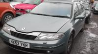 Renault Laguna II (2000-2007) Разборочный номер W9406 #1