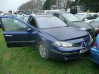 Renault Laguna II (2000-2007) Разборочный номер B3057 #1