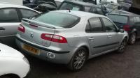 Renault Laguna II (2000-2007) Разборочный номер W9447 #1
