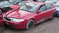 Renault Laguna II (2000-2007) Разборочный номер 53342 #1