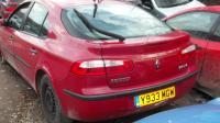 Renault Laguna II (2000-2007) Разборочный номер 53342 #2