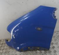 Крыло Renault Master Артикул 50846324 - Фото #1