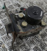Блок ABS (Модуль АБС) Renault Master Артикул 50846348 - Фото #1