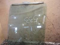 Стекло боковой двери Renault Master Артикул 51604114 - Фото #1