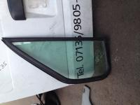 Стекло боковой двери Renault Master Артикул 51623991 - Фото #1