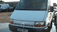 Renault Master Разборочный номер 45241 #1