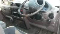 Renault Master Разборочный номер B1718 #3