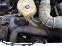 Renault Master Разборочный номер X9136 #4