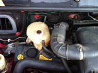 Renault Master Разборочный номер S0040 #4