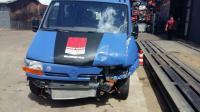 Renault Master Разборочный номер L6055 #1
