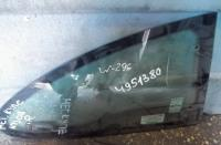 Стекло кузовное боковое Renault Megane I (1995-2003) Артикул 4951380 - Фото #1