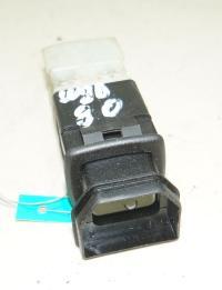 Кнопка (выключатель) Renault Megane I (1995-2003) Артикул 50828412 - Фото #1