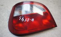 Фонарь Renault Megane I (1995-2003) Артикул 51540839 - Фото #1