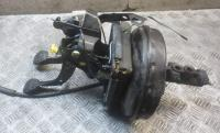 Цилиндр тормозной главный Renault Megane I (1995-2003) Артикул 51558487 - Фото #1