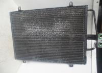 Радиатор охлаждения Renault Megane I (1995-2003) Артикул 51828936 - Фото #1