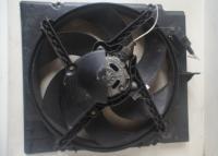 Двигатель вентилятора радиатора Renault Megane I (1995-2003) Артикул 51828994 - Фото #1