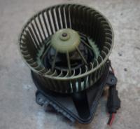 Двигатель отопителя (моторчик печки) Renault Megane I (1995-2003) Артикул 51829088 - Фото #1