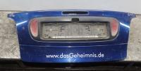 Крышка багажника Renault Megane I (1995-2003) Артикул 703820 - Фото #1