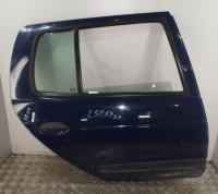 Стекло форточки двери Renault Megane I (1995-2003) Артикул 900082183 - Фото #1