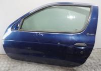 Ручка двери нaружная Renault Megane I (1995-2003) Артикул 900102776 - Фото #1