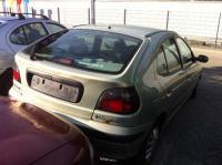 Renault Megane I (1995-2003) Разборочный номер X8311 #1