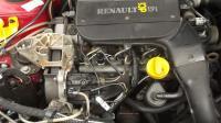 Renault Megane I (1995-2003) Разборочный номер B1693 #4