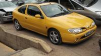 Renault Megane I (1995-2003) Разборочный номер W7903 #1