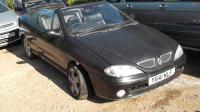 Renault Megane I (1995-2003) Разборочный номер W7983 #1