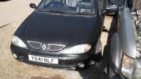 Renault Megane I (1995-2003) Разборочный номер W7983 #2