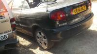 Renault Megane I (1995-2003) Разборочный номер W7983 #4