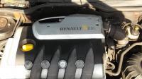 Renault Megane I (1995-2003) Разборочный номер W7983 #6