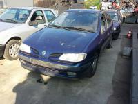 Renault Megane I (1995-2003) Разборочный номер L4045 #1