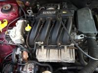 Renault Megane I (1995-2003) Разборочный номер X8760 #4