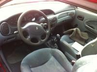 Renault Megane I (1995-2003) Разборочный номер Z2651 #3