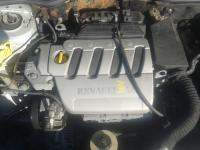 Renault Megane I (1995-2003) Разборочный номер 46496 #4