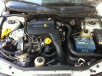 Renault Megane I (1995-2003) Разборочный номер Z2720 #4