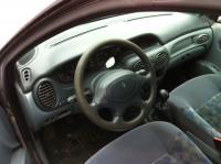Renault Megane I (1995-2003) Разборочный номер X8954 #3