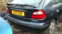 Renault Megane I (1995-2003) Разборочный номер W8309 #3